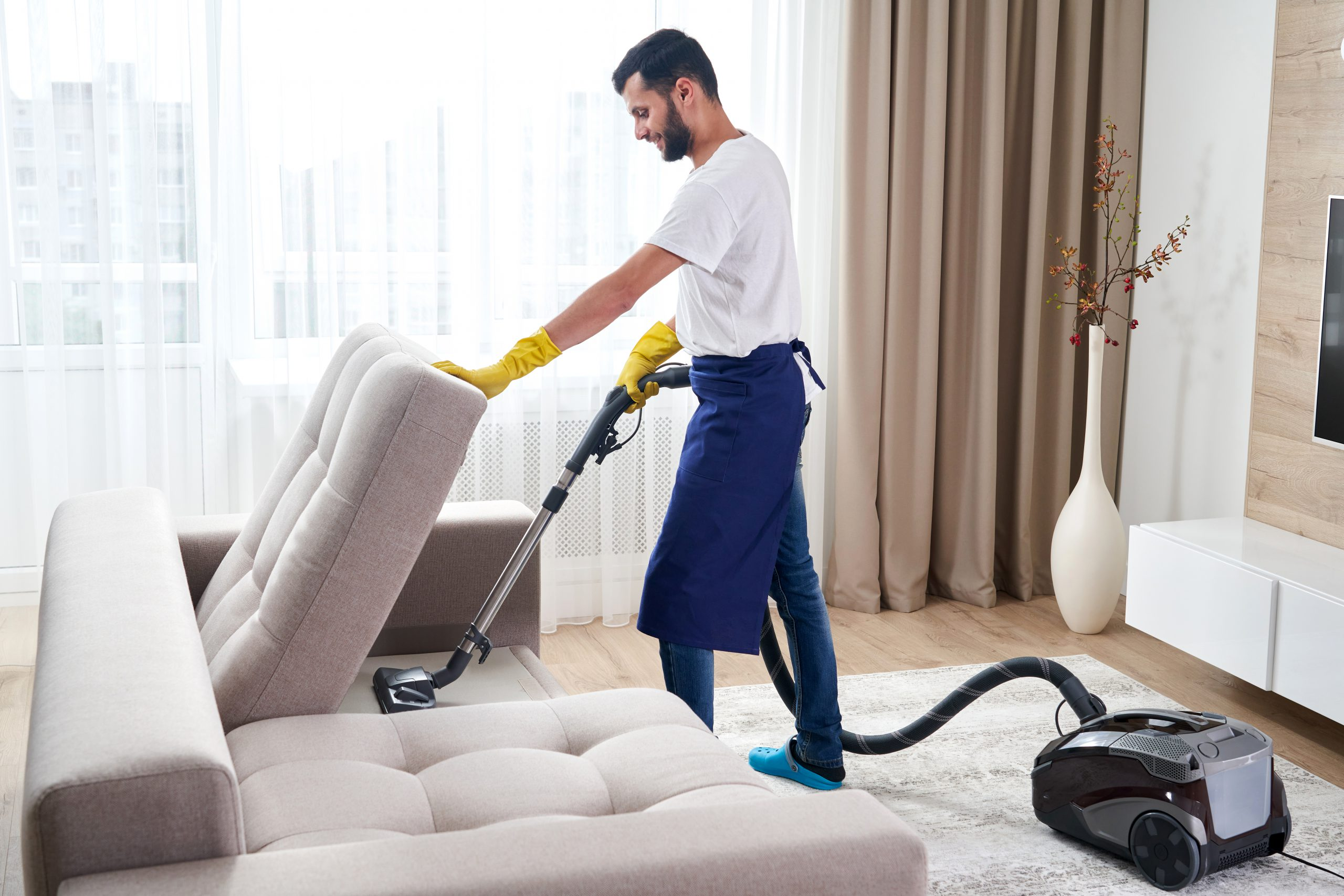 Sofa Cleaning Services Sydney