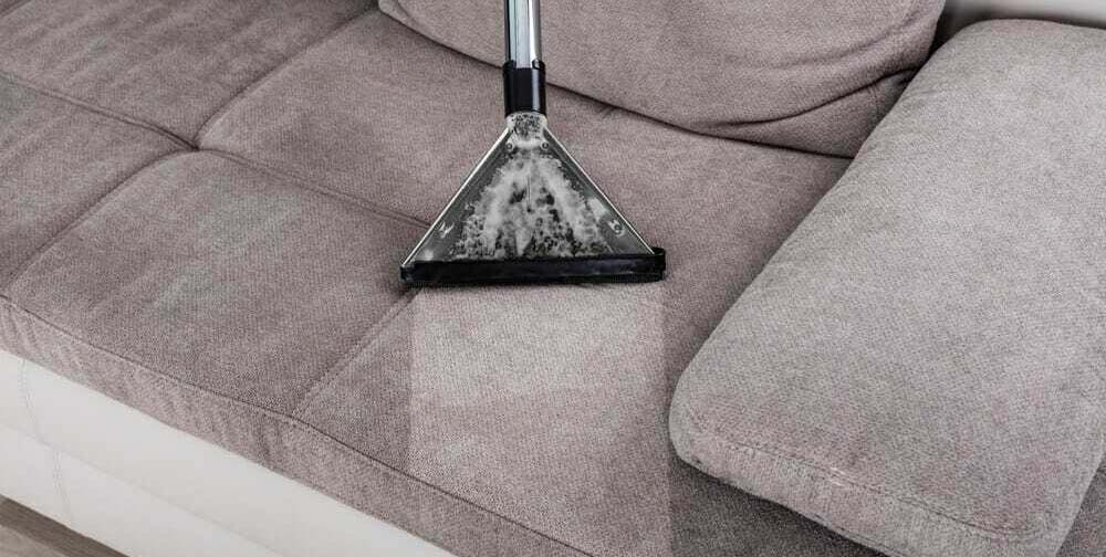 Couch, Sofa & Upholstery Cleaning n