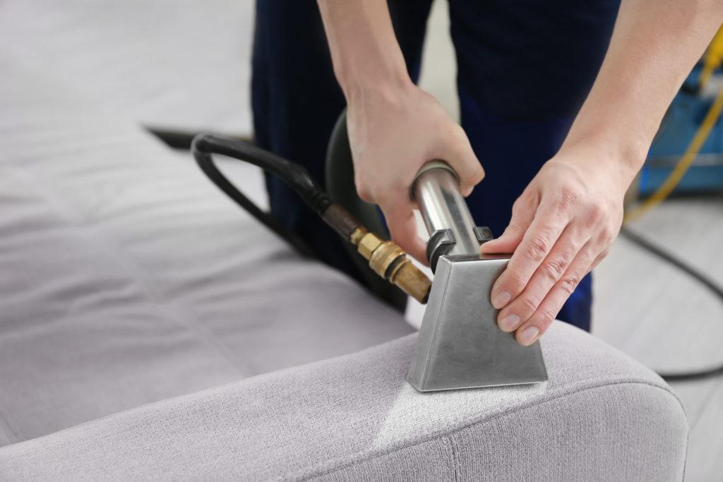 Sofa Cleaning Sydney