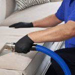 How to Deep Clean a Couch At Home Easy Guide