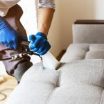 Fast & Easy Ways to Clean Couch and Remove Odors