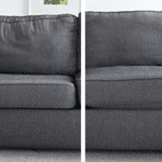 How To Wash Couch Cushions Foam?